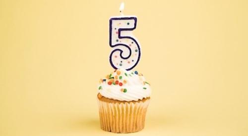 5 year3